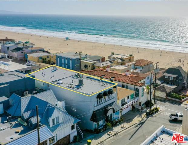 124 11Th St, Manhattan Beach, CA 90266 (#21-792162) :: Lydia Gable Realty Group