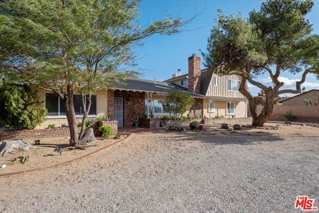 7049 Prescott Ave, Yucca Valley, CA 92284 (#21-795270) :: The Bobnes Group Real Estate