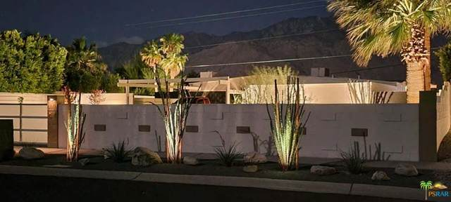 1627 Via Roberto Miguel, Palm Springs, CA 92262 (#21-795746) :: The Pratt Group