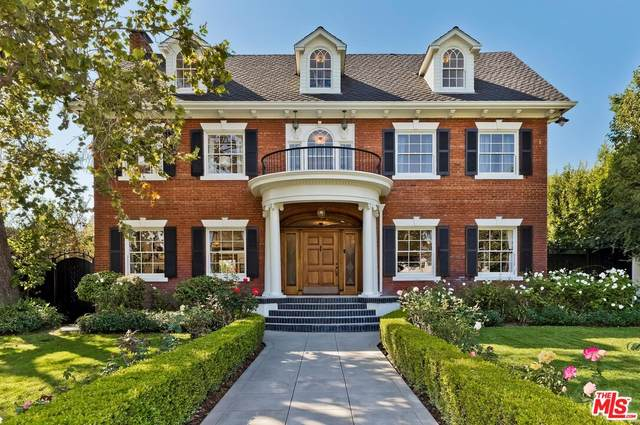 353 S Arden Blvd, Los Angeles, CA 90020 (#21-796612) :: Vida Ash Properties | Compass
