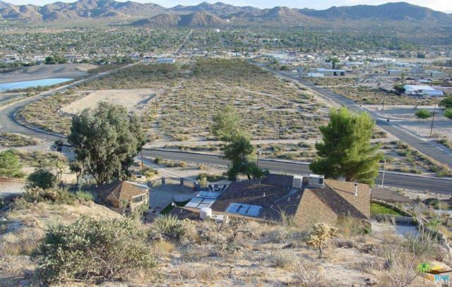 6845 Pioneertown Road, Yucca Valley, CA 92284 (#18310054PS) :: Lydia Gable Realty Group