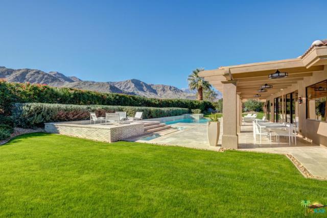 71355 W Thunderbird Terrace, Rancho Mirage, CA 92270 (#18415866PS) :: The Agency