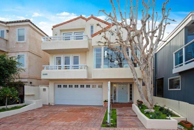 3305 Harbor Boulevard, Oxnard, CA 93035 (#218015359) :: Desti & Michele of RE/MAX Gold Coast