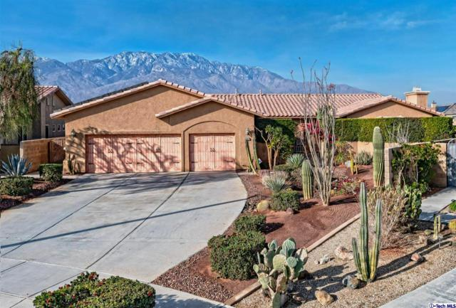 67822 Peggy Court, Cathedral City, CA 92234 (#318005081) :: Fred Howard Real Estate Team