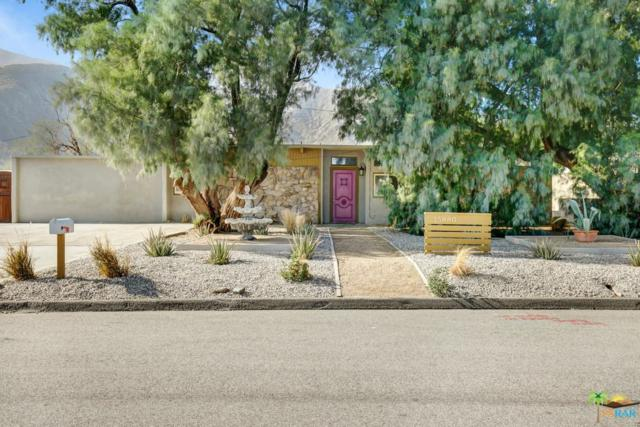 15880 La Vida Drive, Palm Springs, CA 92262 (#19420090PS) :: Randy Plaice and Associates