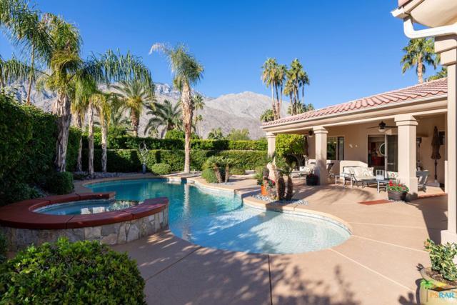 1181 E Sierra Way, Palm Springs, CA 92264 (#19421244PS) :: Desti & Michele of RE/MAX Gold Coast