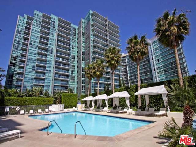 13700 Marina Pointe Dr #1819, Venice, CA 90292 (#19-421474) :: Randy Plaice and Associates