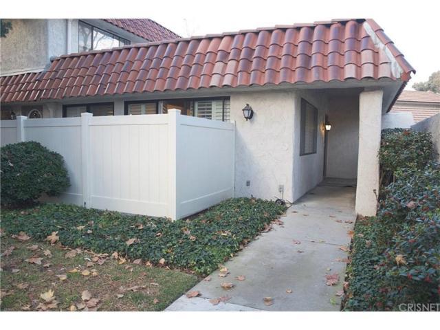 1267 Landsburn Circle, Westlake Village, CA 91361 (#SR19009579) :: Desti & Michele of RE/MAX Gold Coast