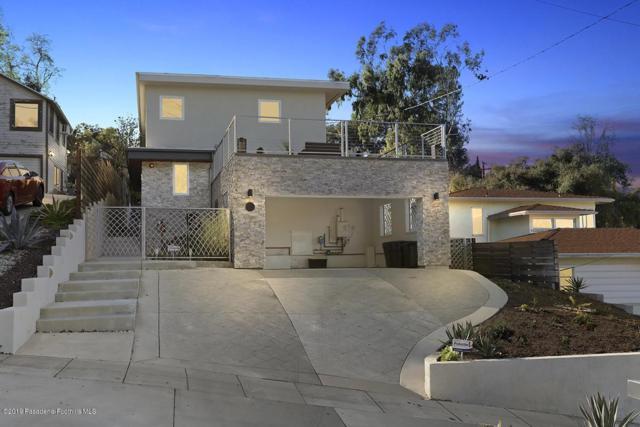 1233 Brunswick Avenue, South Pasadena, CA 91030 (#819000342) :: TruLine Realty