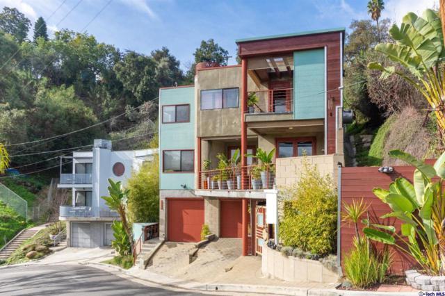 2222 Bancroft Avenue, Silver Lake (L), CA 90039 (#319000283) :: Lydia Gable Realty Group