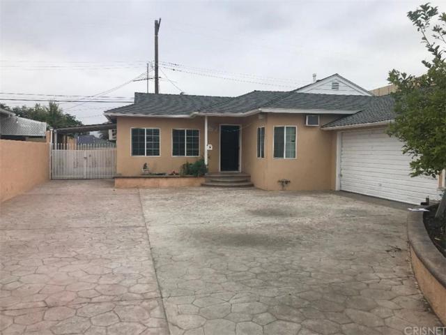 12614 Mineola Street, Arleta, CA 91331 (#SR19017758) :: Paris and Connor MacIvor