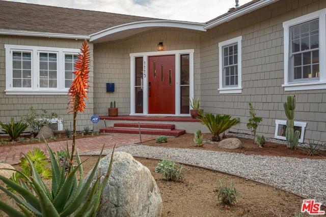 1115 Maple Street, South Pasadena, CA 91030 (#19424996) :: TruLine Realty