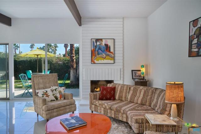 202 N Monterey Road, Palm Springs, CA 92262 (#19428354PS) :: Lydia Gable Realty Group
