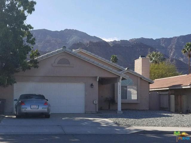 52435 Eisenhower Drive, La Quinta, CA 92253 (#19434594PS) :: Paris and Connor MacIvor