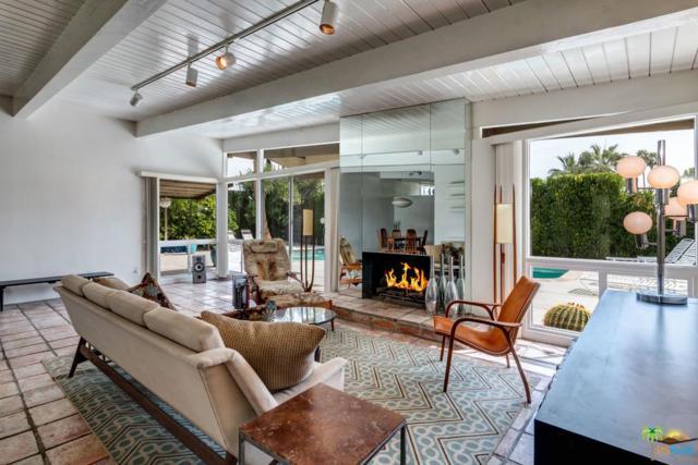 480 N Monterey Road, Palm Springs, CA 92262 (#19434616PS) :: The Agency