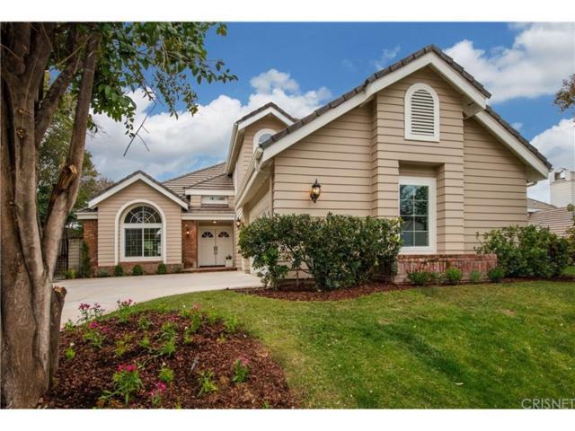 26425 Emerald Dove Drive, Valencia, CA 91355 (#SR19039625) :: Paris and Connor MacIvor