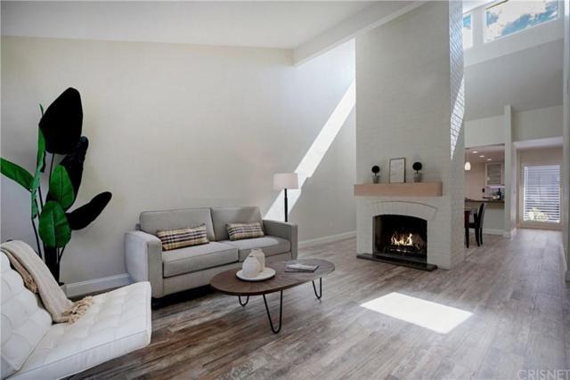 4127 Beachmeadow Lane, Westlake Village, CA 91361 (#SR19031309) :: Paris and Connor MacIvor