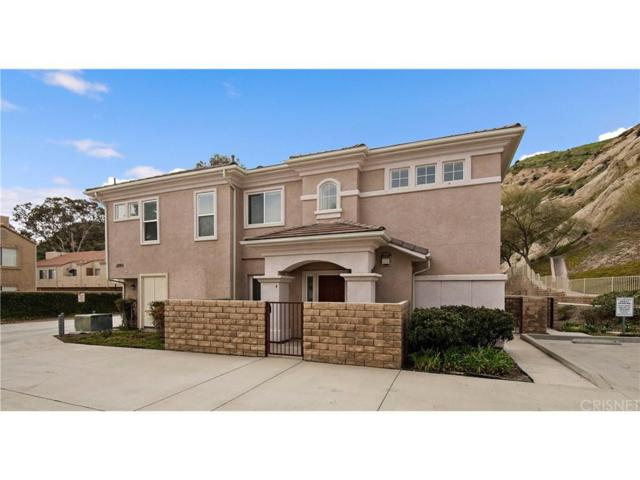28955 Oak Spring Canyon Road #4, Canyon Country, CA 91387 (#SR19045936) :: Paris and Connor MacIvor