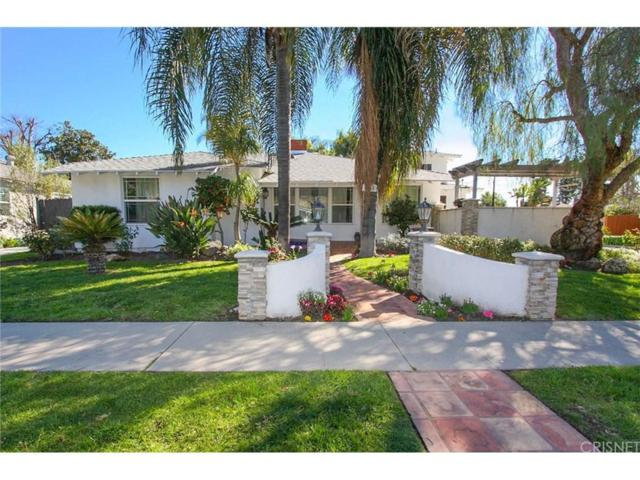 4940 Alcove Avenue, Valley Village, CA 91607 (#SR19047889) :: The Fineman Suarez Team