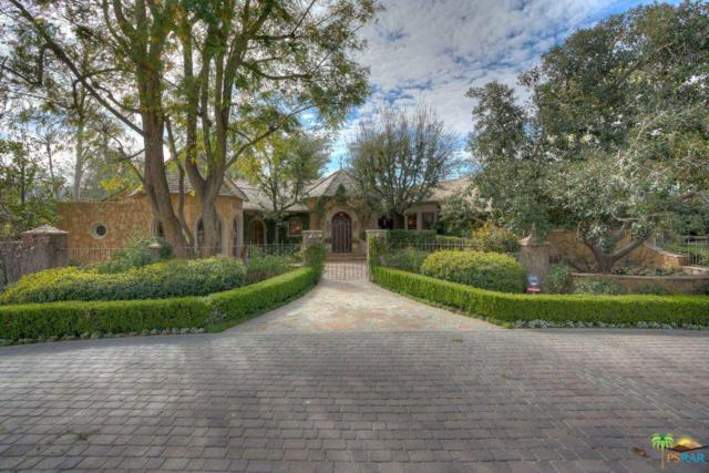 40715 Morningstar Road, Rancho Mirage, CA 92270 (#19439952PS) :: The Agency