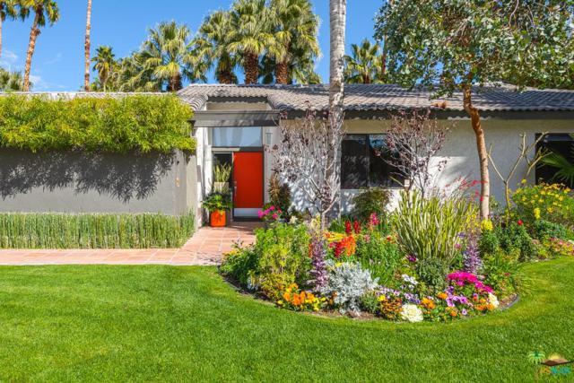 3194 E Cajon Circle, Palm Springs, CA 92264 (#19441026PS) :: The Fineman Suarez Team