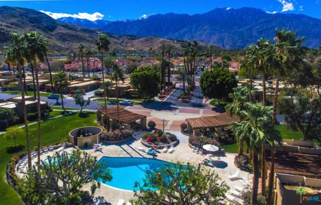 2351 S Birdie Way C, Palm Springs, CA 92264 (#19445162PS) :: Golden Palm Properties