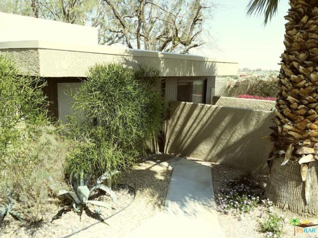 423 Bradshaw Lane #58, Palm Springs, CA 92262 (#19447250PS) :: The Agency
