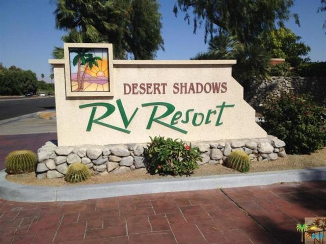 69801 Ramon Road #371, Cathedral City, CA 92234 (#19447298PS) :: The Pratt Group