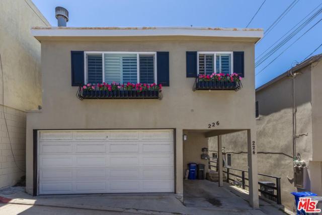 224 Kelp Street, Manhattan Beach, CA 90266 (#19448078) :: The Fineman Suarez Team