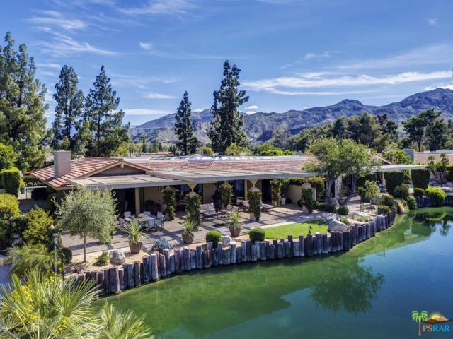 23 Johnar, Rancho Mirage, CA 92270 (#19448398PS) :: Paris and Connor MacIvor