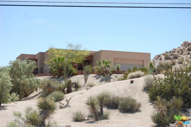 6220 Farrelo Road, Yucca Valley, CA 92284 (#19453032PS) :: Randy Plaice and Associates