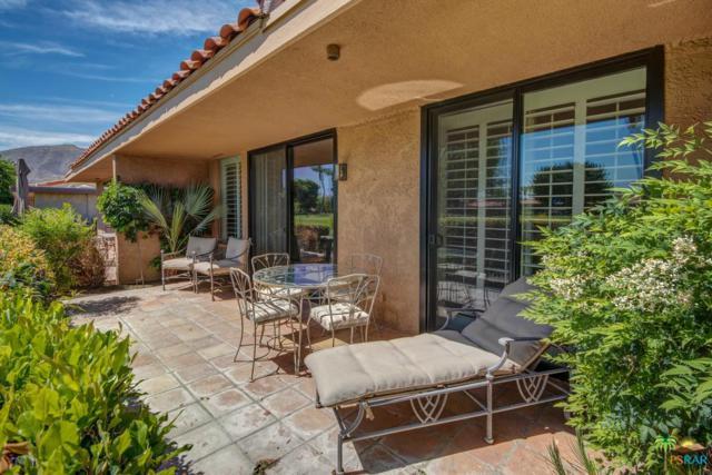 76 La Cerra Drive, Rancho Mirage, CA 92270 (#19460894PS) :: The Pratt Group