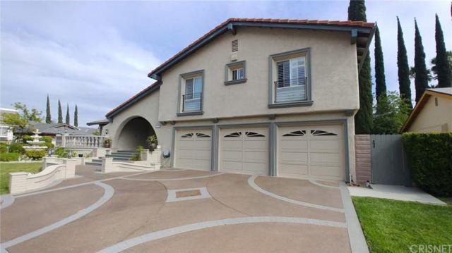 23908 Berdon Street, Woodland Hills, CA 91367 (#SR19111388) :: Paris and Connor MacIvor