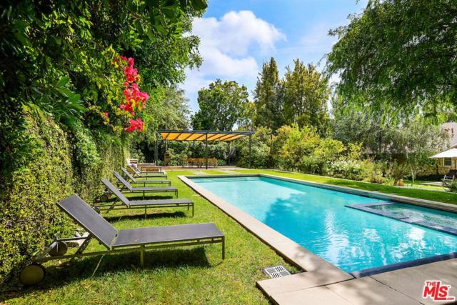 422 Parkwood Drive, Los Angeles (City), CA 90077 (#19466014) :: Paris and Connor MacIvor