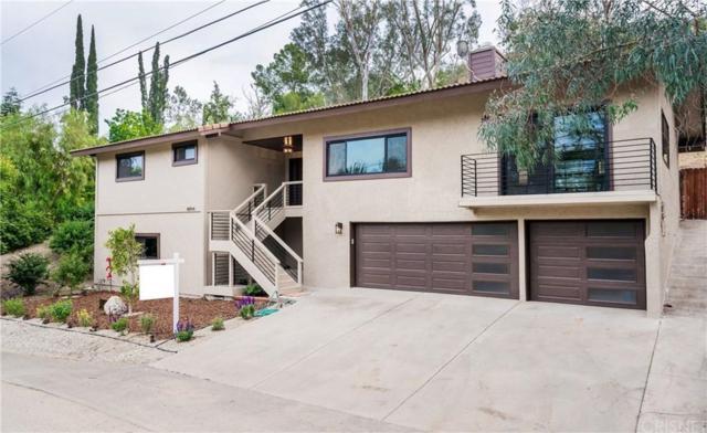 4894 Calderon Road, Woodland Hills, CA 91364 (#SR19115079) :: Paris and Connor MacIvor