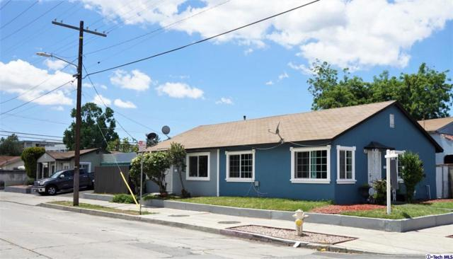 5528 Buchanan Street, Highland Park, CA 90042 (#319001949) :: Paris and Connor MacIvor