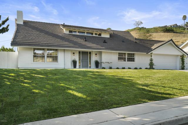 2435 Drake Drive, Thousand Oaks, CA 91362 (#219006084) :: Paris and Connor MacIvor