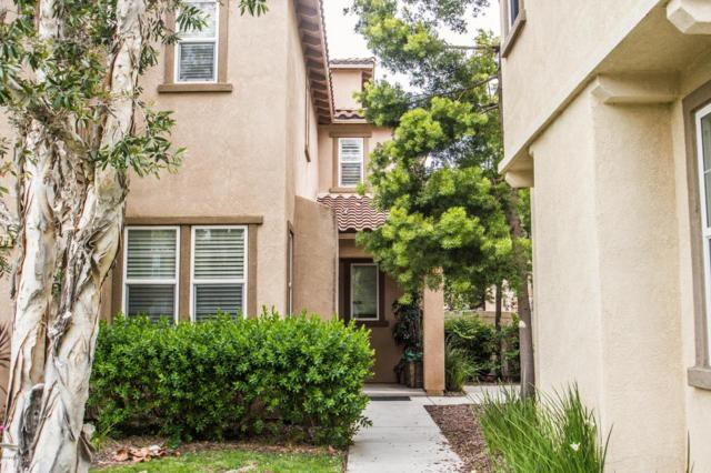 3131 N Ventura Road, Oxnard, CA 93036 (#219006105) :: The Agency