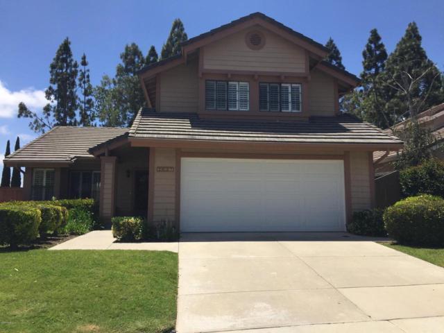 2637 Rikkard Drive, Thousand Oaks, CA 91362 (#219006147) :: Paris and Connor MacIvor