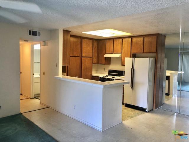 31200 Landau #2005, Cathedral City, CA 92234 (MLS #19469784PS) :: Brad Schmett Real Estate Group