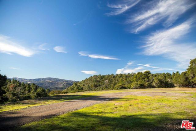 54 Marguerite, Carmel-by-the-Sea, CA 93923 (#19466102) :: Golden Palm Properties