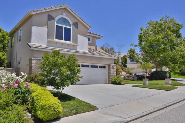 6391 Ballantine Place, Oak Park, CA 91377 (#219006550) :: SG Associates