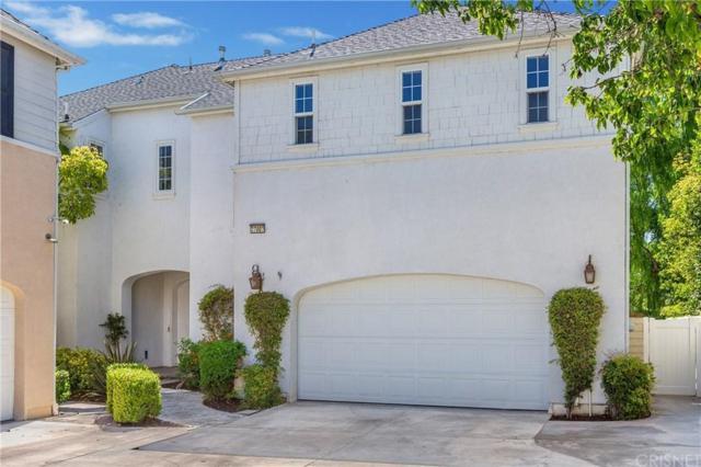 27003 Pierpont Court, Valencia, CA 91355 (#SR19128335) :: Paris and Connor MacIvor