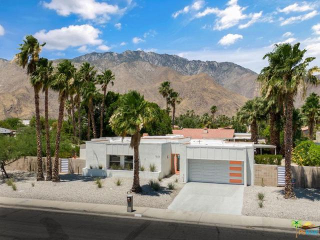 1805 N Nogales Way, Palm Springs, CA 92262 (#19477296PS) :: Randy Plaice and Associates