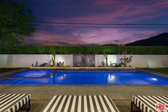 505 N Camino Real, Palm Springs, CA 92262 (#19478230) :: The Pratt Group