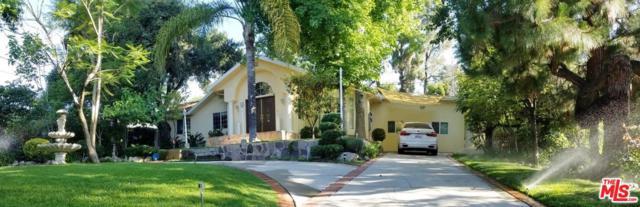 721 Craig Avenue, La Canada Flintridge, CA 91011 (#19472820) :: Lydia Gable Realty Group