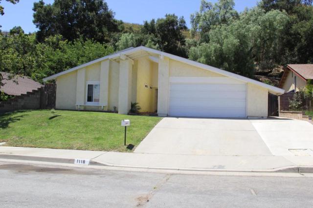 1118 Fuchsia Lane, Santa Paula, CA 93060 (#219008305) :: Paris and Connor MacIvor
