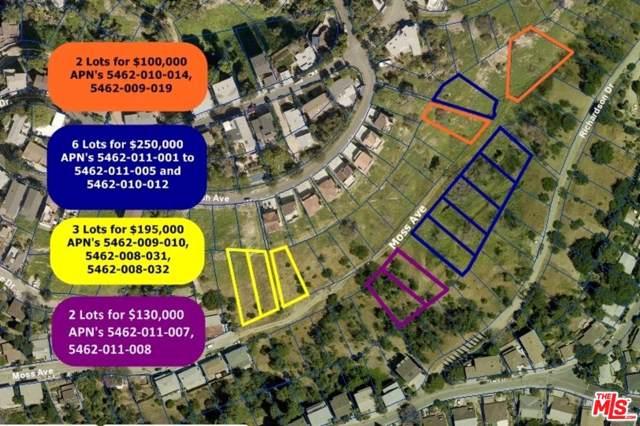 2101 Moss Ave, Los Angeles, CA 90065 (MLS #19-490120) :: Hacienda Agency Inc