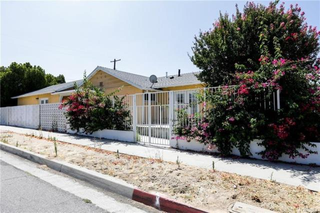 6726 Gross Avenue, West Hills, CA 91307 (#SR19167724) :: The Agency