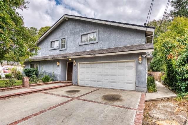 7026 Darnoch Way, West Hills, CA 91307 (#SR19149404) :: The Fineman Suarez Team